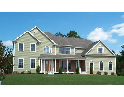 Lot 22 Lullaby Lane, Easton, MA 02356