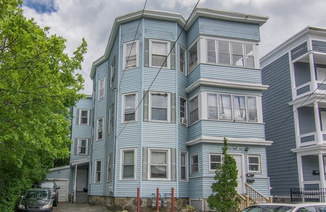 100-102 Chester Street Lawrence MA 01843