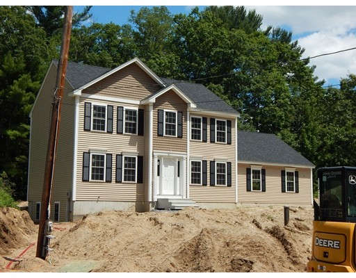 5 Kittredge Rd, Shirley, MA 01464