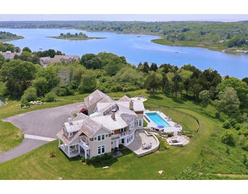 16 Snow Way, Orleans, MA 02653