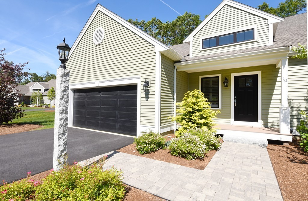 11 Ladd's Way Scituate MA 02066