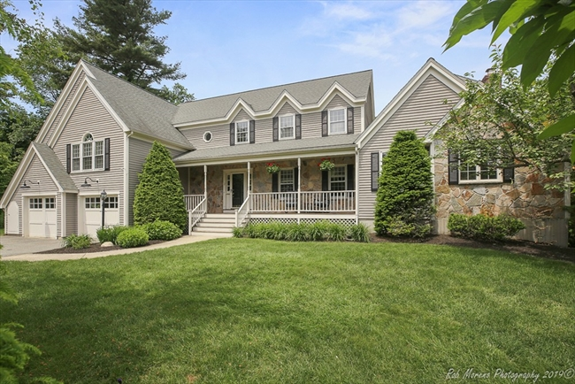 2 Great Heron Place Andover MA 01810
