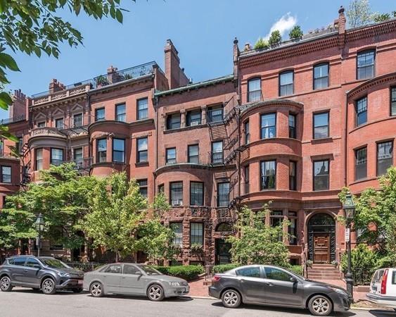 257 Marlborough Boston MA 02116