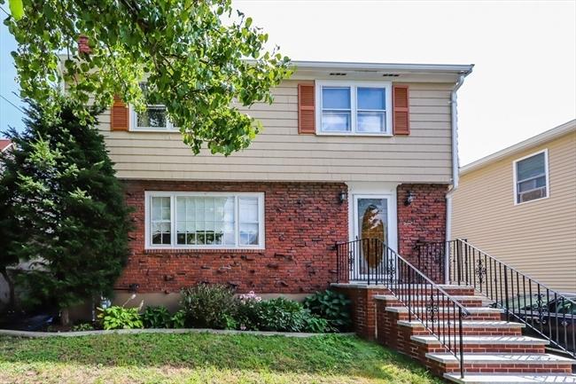 107 Swan Street Everett MA 02149