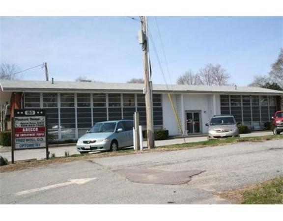 150 Pleasant STTEET Attleboro MA 02703