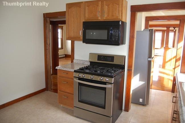 25 Pleasant Hill Avenue Boston MA 02126