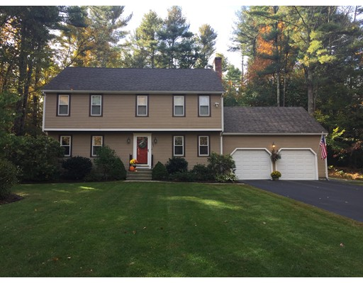 351 South Worcester St., Norton, MA 02766