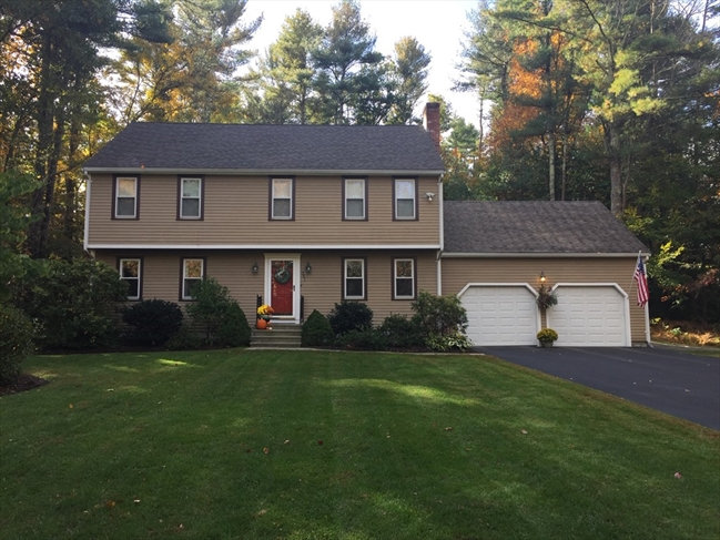 351 South Worcester Street Norton MA 02766