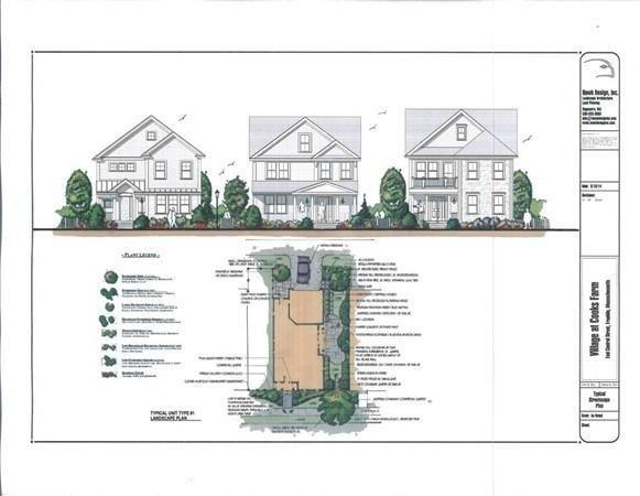 76 Eighteenth Fairway, Franklin, MA, 02038,  Home For Sale