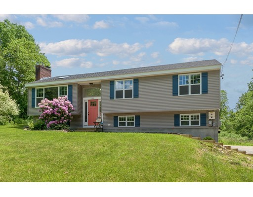 269 Dudley Southbridge Rd, Dudley, MA 01571