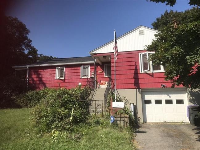 30 Locust Avenue Worcester MA 01604