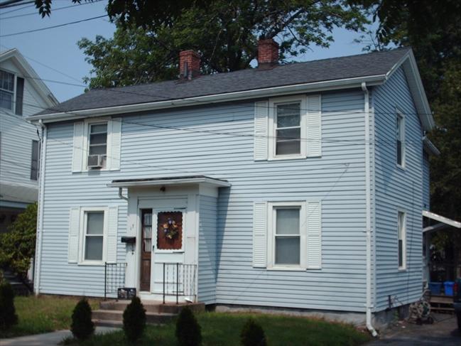 17 Church Avenue Woburn MA 01801