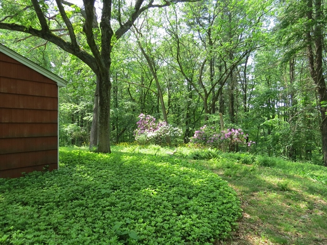 135 Old Con Path, Wayland, MA, 01778,  Home For Sale