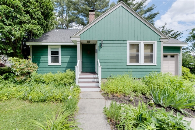 109 Monadnock Road Worcester MA 01609