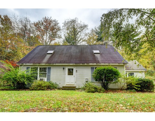 320 Hulett Hill Rd, Sheffield, MA 01257