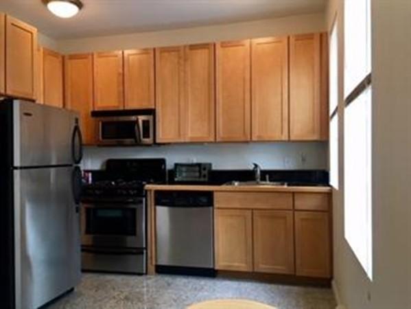 330 Summit Avenue, Unit 103, Boston, MA 02135