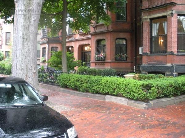 173 Marlborough Street Boston MA 02116