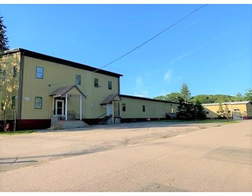 129 Bank St, Attleboro, MA 02703