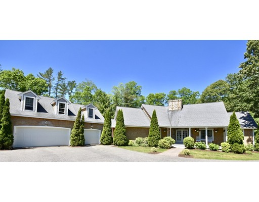 325 Snipatuit Rd., Rochester, MA 02770