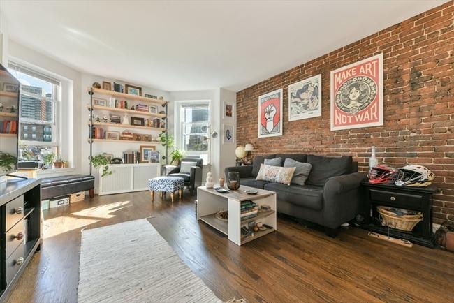 228 Commonwealth Avenue, Unit 10, Boston, MA 02116
