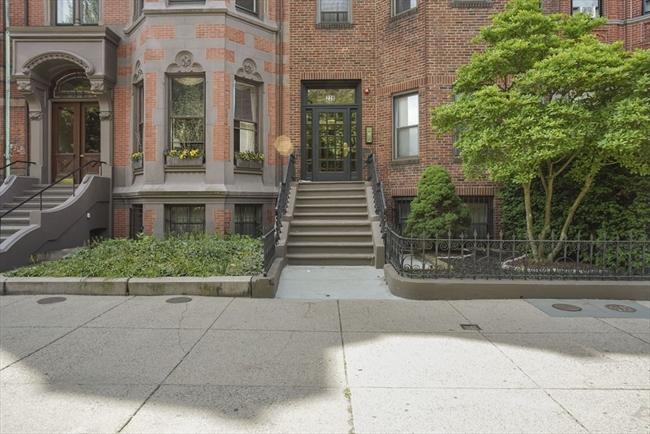 228 Commonwealth Avenue, Unit 6, Boston, MA 02116