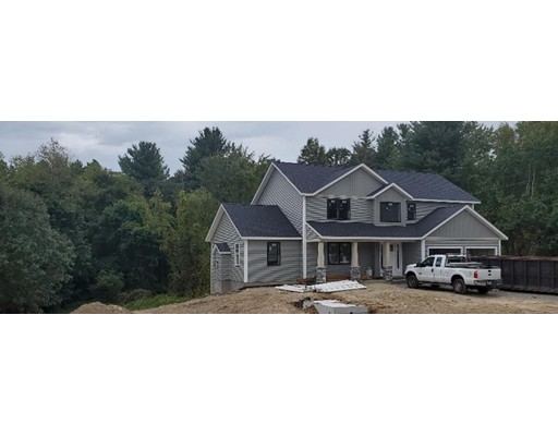 Lot 2 Youngs Road, Lunenburg, MA 01462