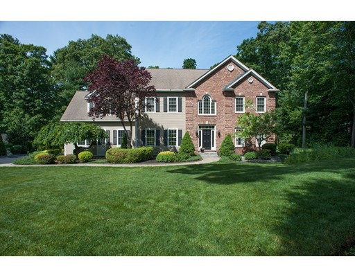 132 Eben Chamberlain Rd, Northbridge, MA 01588