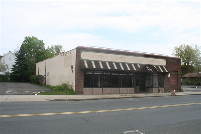 481 Belmont Avenue Springfield MA 01108