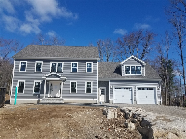 Lot 13 Kelly Lane Brockton MA 02301