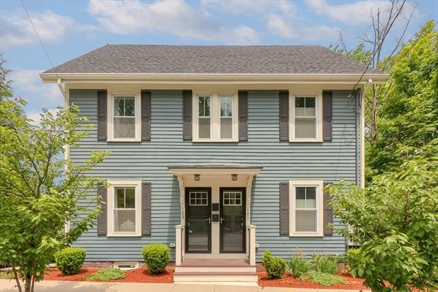 103 Paul Revere Road Arlington MA 02476