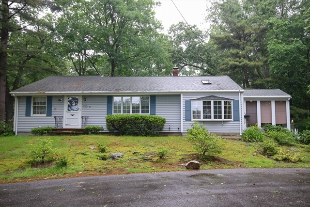 204 Damon Road Abington MA 02351