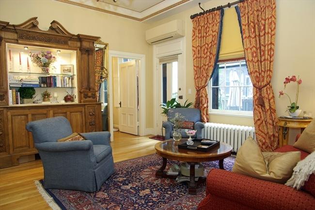 67 Mount Vernon Street Boston MA 02108