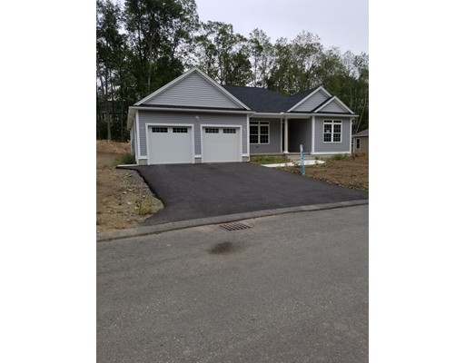 lot 18 Lyon Green, South Hadley, MA 01075