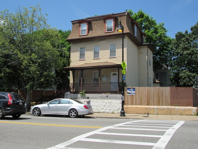 144 Arlington Street Boston MA 02136