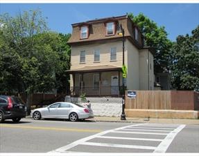 144 Arlington Street, Boston, MA 02136