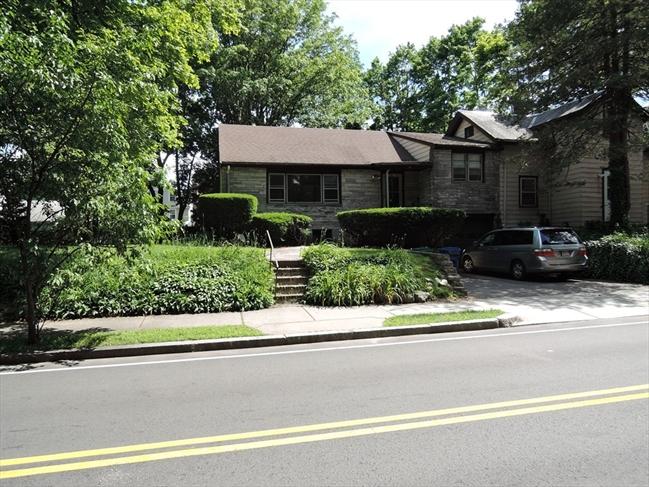 90 Mill Street Newton MA 02459