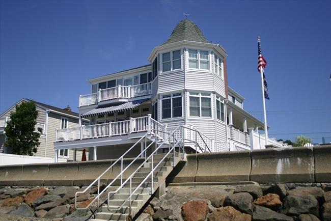 700 Sea STREEET Quincy MA 02169