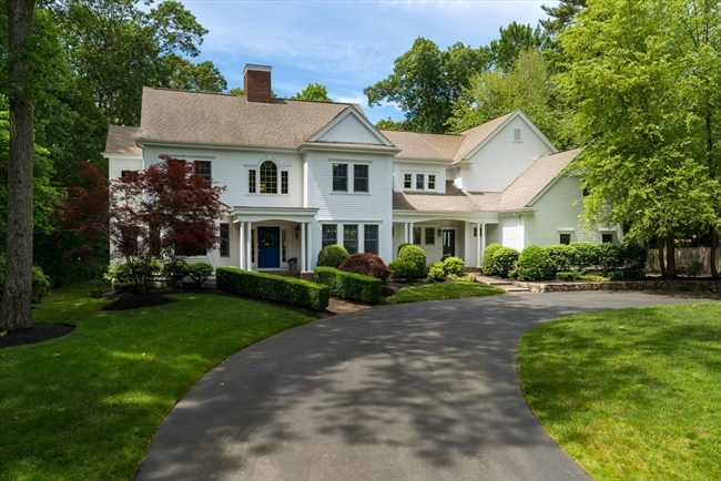 30 Fox Hill Lane Milton MA 02186