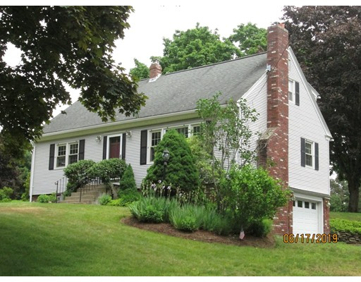 30 Donnelly Cross Rd, Spencer, MA 01562