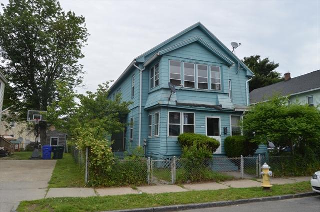 67-69 Clantoy Street Springfield MA 01104