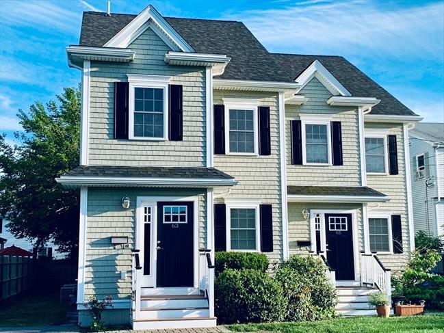 63 Hittinger Street Belmont MA 02478