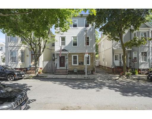 564 EAST SEVENTH STREET, Boston, MA 02127