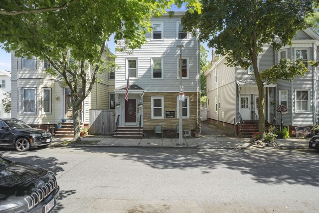 564 EAST SEVENTH STREET, Boston, MA, 02127, South Boston Home For Sale