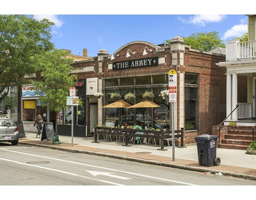 1759 Massachusetts Avenue 1-3, Cambridge, MA 02140