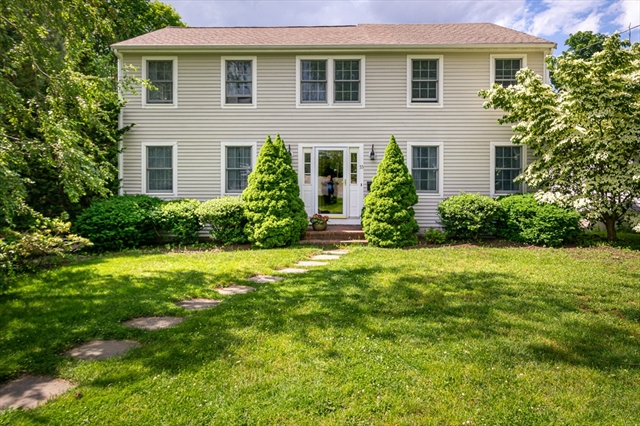 55 Norfolk Road Cohasset MA 02025