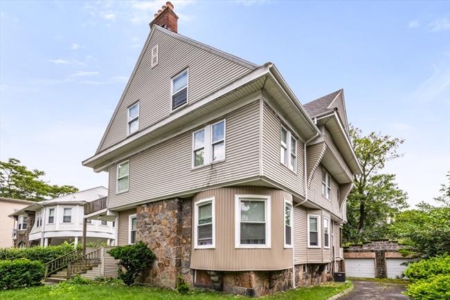 140 Harrishof Street Boston MA 02121