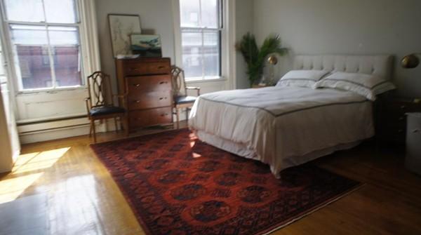 265 Beacon Street Boston MA 02116