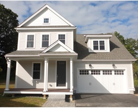Property for sale at 59 North Main Street - Unit: 3, Sherborn,  Massachusetts 01770