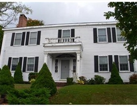 Property for sale at 18 Bedford St - Unit: 1&2, East Bridgewater,  Massachusetts 02333