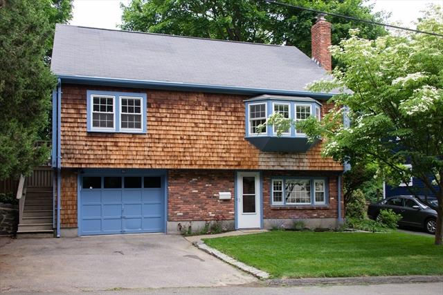55 Maverick Street Marblehead MA 01945
